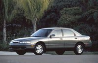 Picture of 1994 Mazda 626 LX, exterior