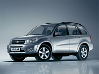 Picture of 2005 Toyota RAV4 Base 4WD, exterior