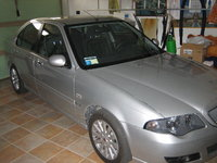 2004 Rover 45 Overview