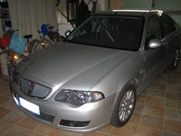Picture of 2004 Rover 45, exterior, gallery_worthy