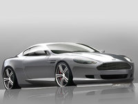 Picture of 2008 Aston Martin DB9, exterior, gallery_worthy