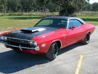 Picture of 1970 Dodge Challenger, exterior