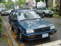 Picture of 1990 Dodge Colt 4 Dr DL Wagon, exterior, gallery_worthy