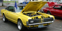 Picture of 1967 Mercury Cougar