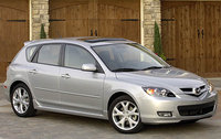 Picture of 2008 Mazda MAZDA3 s Grand Touring Hatchback, exterior, gallery_worthy