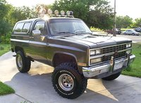 Picture of 1989 Chevrolet Blazer, exterior
