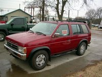Picture of 1994 Nissan Pathfinder, exterior
