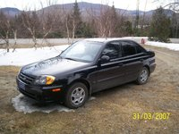 Picture of 2003 Hyundai Accent GL, exterior, gallery_worthy