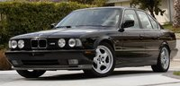 Picture of 1993 BMW M5 RWD, exterior, gallery_worthy