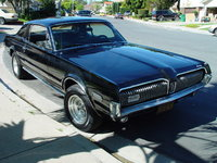 Picture of 1968 Mercury Cougar, exterior