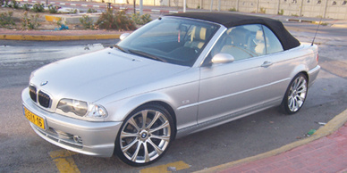 Picture of 2002 BMW 3 Series, exterior