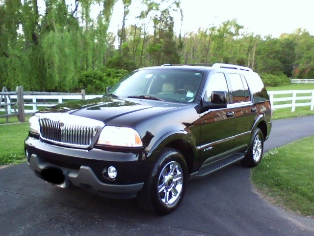 Picture of 2005 Lincoln Aviator Luxury AWD