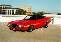 Picture of 1972 Ford Torino, exterior, gallery_worthy