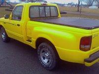 Picture of 1995 Ford Ranger Splash Standard Cab Stepside SB, exterior