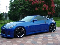 Picture of 2007 Nissan 350Z Touring Roadster, exterior
