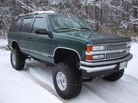 Picture of 1998 Chevrolet Tahoe, exterior