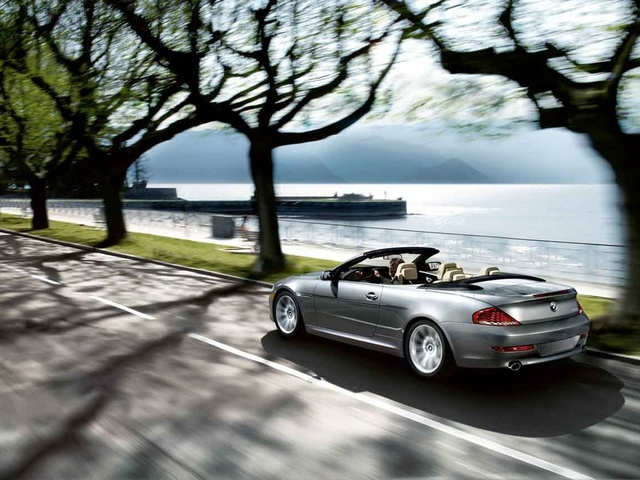Picture of 2006 BMW 6 Series 650i Convertible RWD, exterior, gallery_worthy