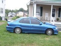 Picture of 1993 Geo Prizm 4 Dr STD Sedan, exterior