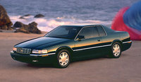 Picture of 1997 Cadillac Eldorado Touring Coupe, exterior