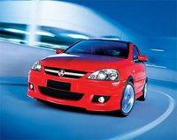2004 Holden Barina Overview