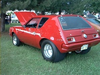 Picture of 1974 AMC Gremlin, exterior