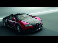 2006 Bugatti Veyron Picture Gallery