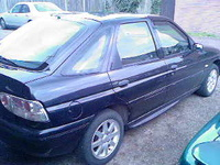 car wont start - 1997 Ford Escort - Car Repair Estimates