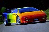 Picture of 1997 Lamborghini Diablo, exterior, gallery_worthy