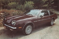 Picture of 1975 Chevrolet Monza