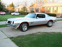 Picture of 1977 Chevrolet Camaro, exterior