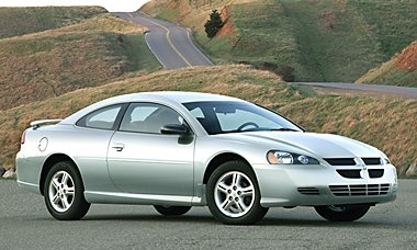 Picture of 2005 Dodge Stratus SXT Coupe FWD