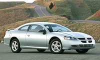 2005 Dodge Stratus Picture Gallery