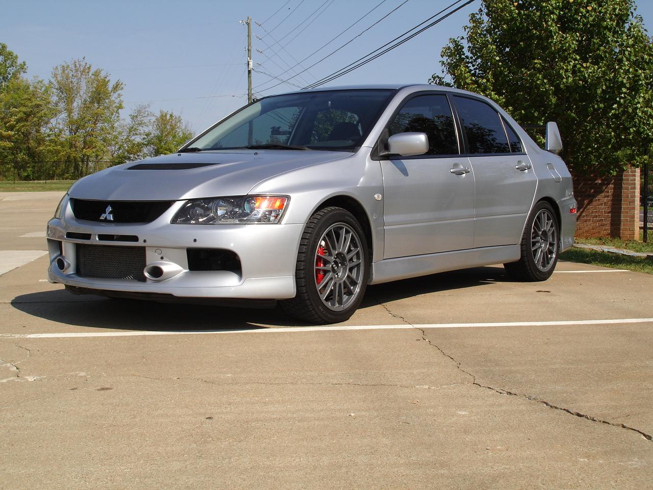 2006 Mitsubishi Lancer Evolution Pictures Cargurus