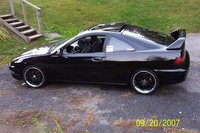 Picture of 1994 Acura Integra LS Coupe FWD, exterior, gallery_worthy