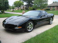 Picture of 1999 Chevrolet Corvette Coupe, exterior, gallery_worthy