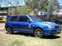 Picture of 1991 Nissan Pulsar