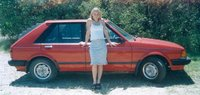 Picture of 1990 Mazda 323, gallery_worthy