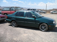 Picture of 1993 Volkswagen Jetta GL, exterior