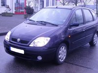 Picture of 2001 Renault Scenic, exterior, gallery_worthy