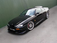 Picture of 1997 Nissan Silvia, exterior