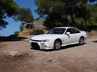 Picture of 2000 Nissan Silvia, exterior, gallery_worthy