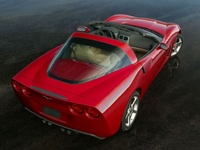 Picture of 2006 Chevrolet Corvette Convertible, exterior