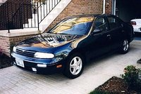Picture of 1995 Nissan Altima SE, exterior
