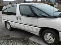 Picture of 1991 Pontiac Trans Sport 3 Dr SE Passenger Van, exterior, gallery_worthy