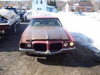 Picture of 1972 Pontiac Le Mans, exterior, gallery_worthy