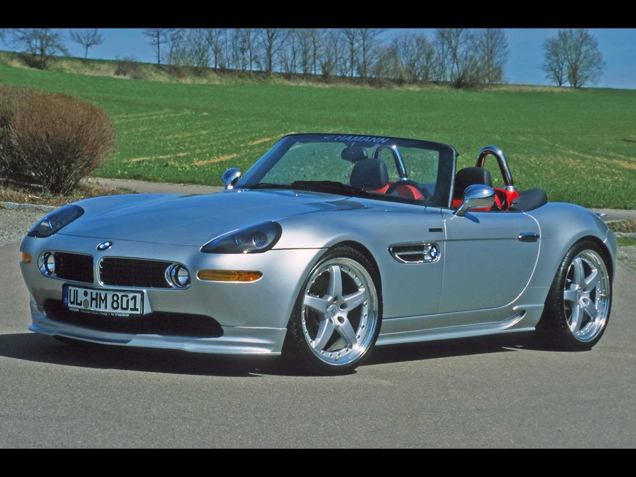 2002 Bmw Z8 Pictures Cargurus