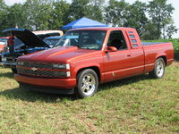 Picture of 1993 Chevrolet C/K 1500 454SS Standard Cab SB, exterior, gallery_worthy