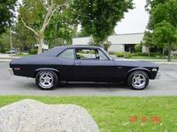 1971 Chevrolet Nova picture, exterior