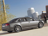 Picture of 2007 Audi S8 5.2 quattro AWD, exterior, gallery_worthy