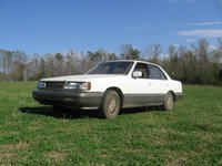 Picture of 1991 Mazda 929 4 Dr S Sedan, exterior, gallery_worthy